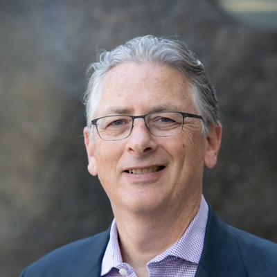 John Banks, Professor